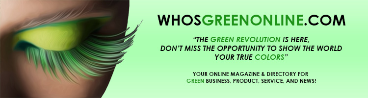 5 green businesses
