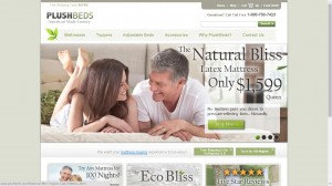 organic latex mattresses