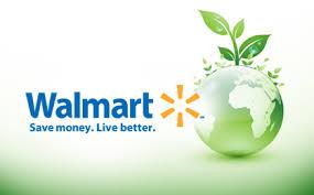 walmart sustainabilty