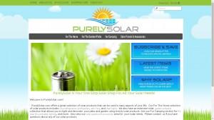 purely solar