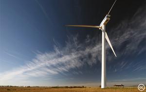 powerhouse wind
