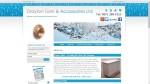 Drayton (water) Storage Tanks