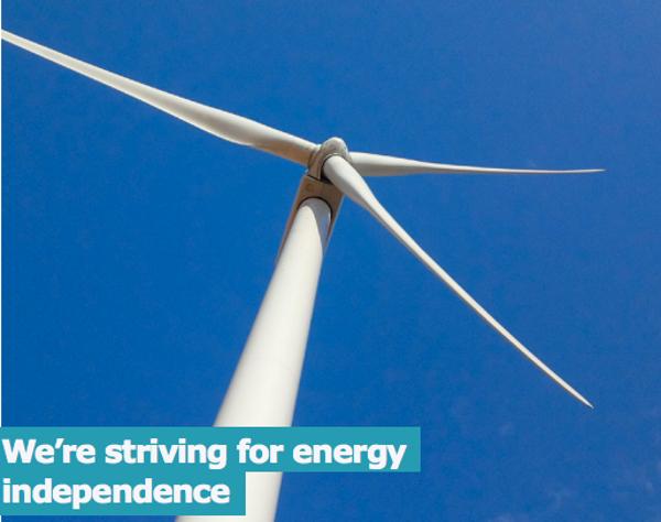 IKEA Commits $1.13B in Renewable Energy
