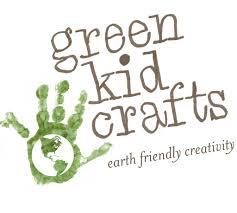 Green Kid Cfrafts