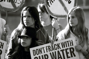 climate movement