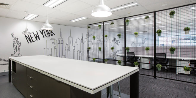 Greenovate Your Workplace Effectively