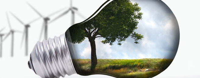 How to Reduce Your Energy Footprint
