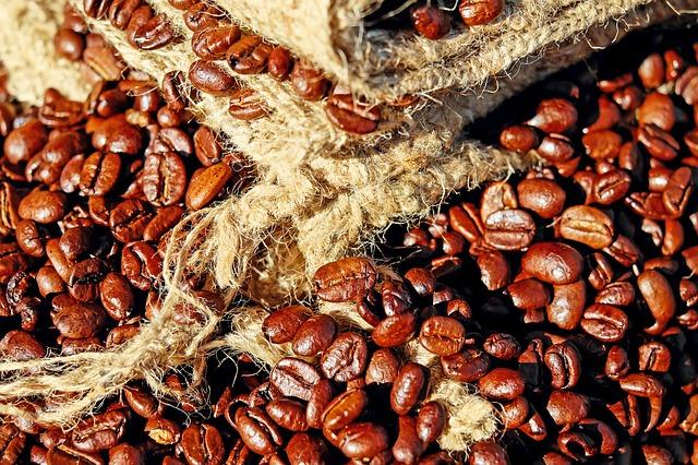 Organic Coffee Selection: Perks of Fair-Trade