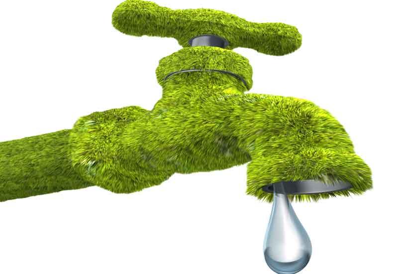 eco-friendly plumbing