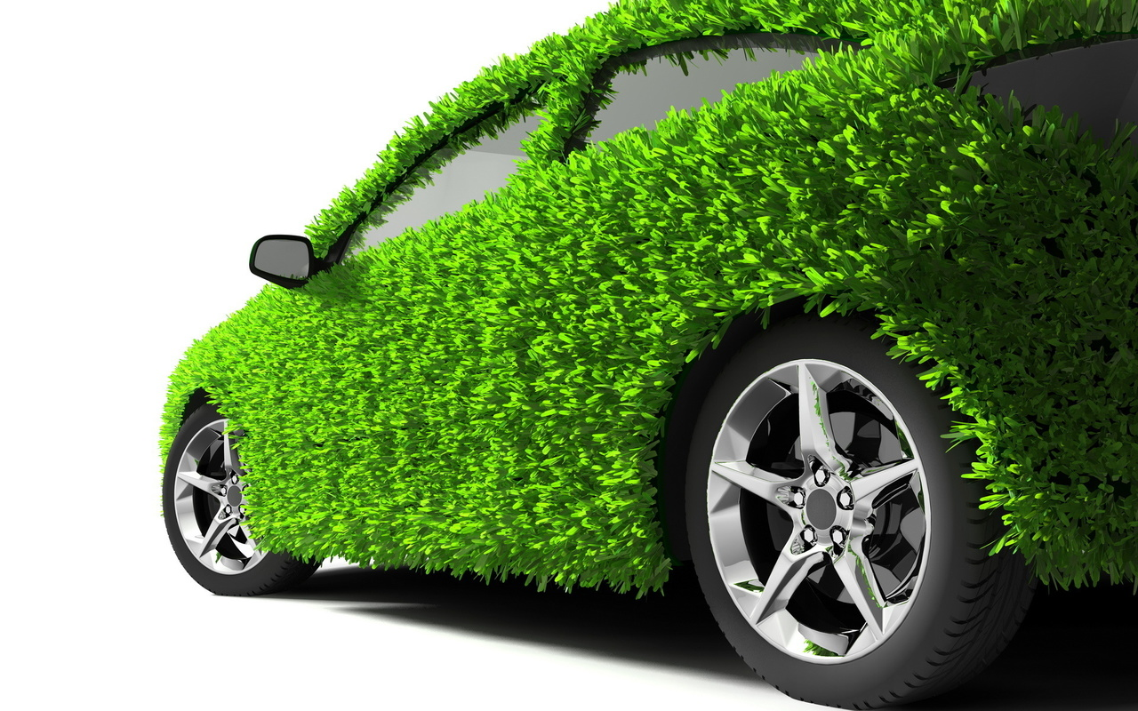 5 Smart Features for a Truly Earth-Friendly Car