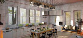 Interior Design: Focus on Health and Sustainability