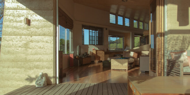 Stepping into a Better Future with Sustainable Home Design