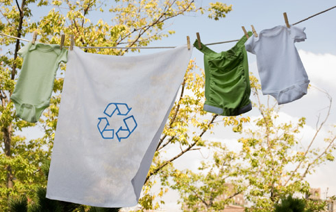 Be More Environmentally Friendly