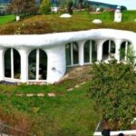 earth sheltered homes