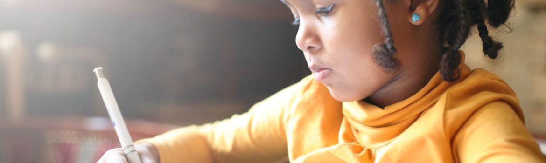 SCO_Pic_Little girl writing_4.25.17_Large