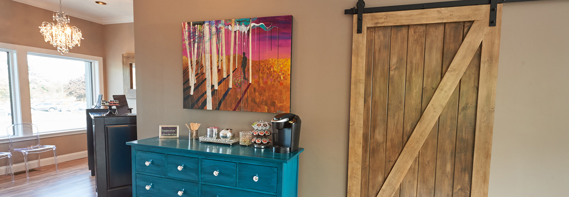 salon22 interior furniture