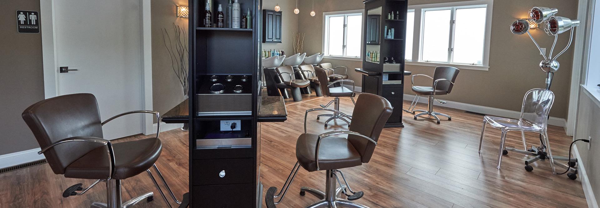 salon22 stylists chairs