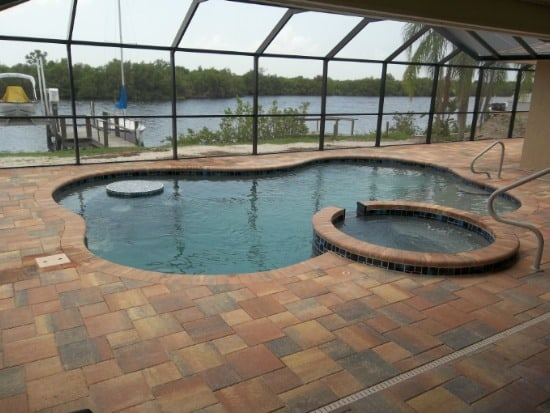 pool renovations punta gorda