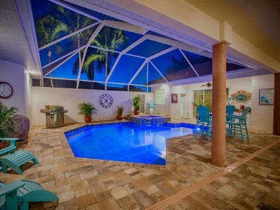 pool pavers port charlotte
