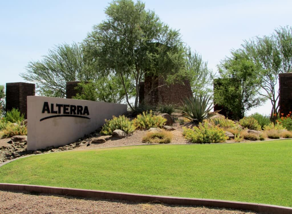 Homes for sale in Alterra Maricopa