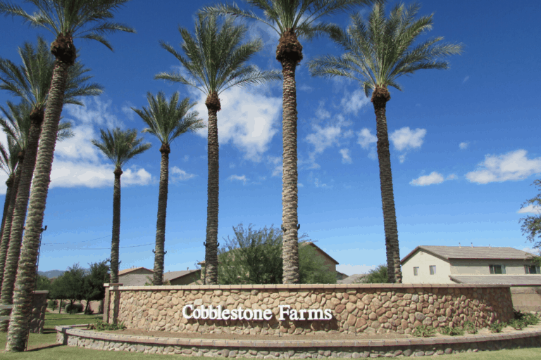 Homes for Sale in Maricopa Arizona