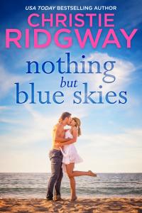 Nothing But Blue Skies – Ebook 3000 x 4500