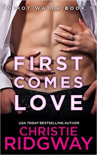 First Comes Love, In Hot Water