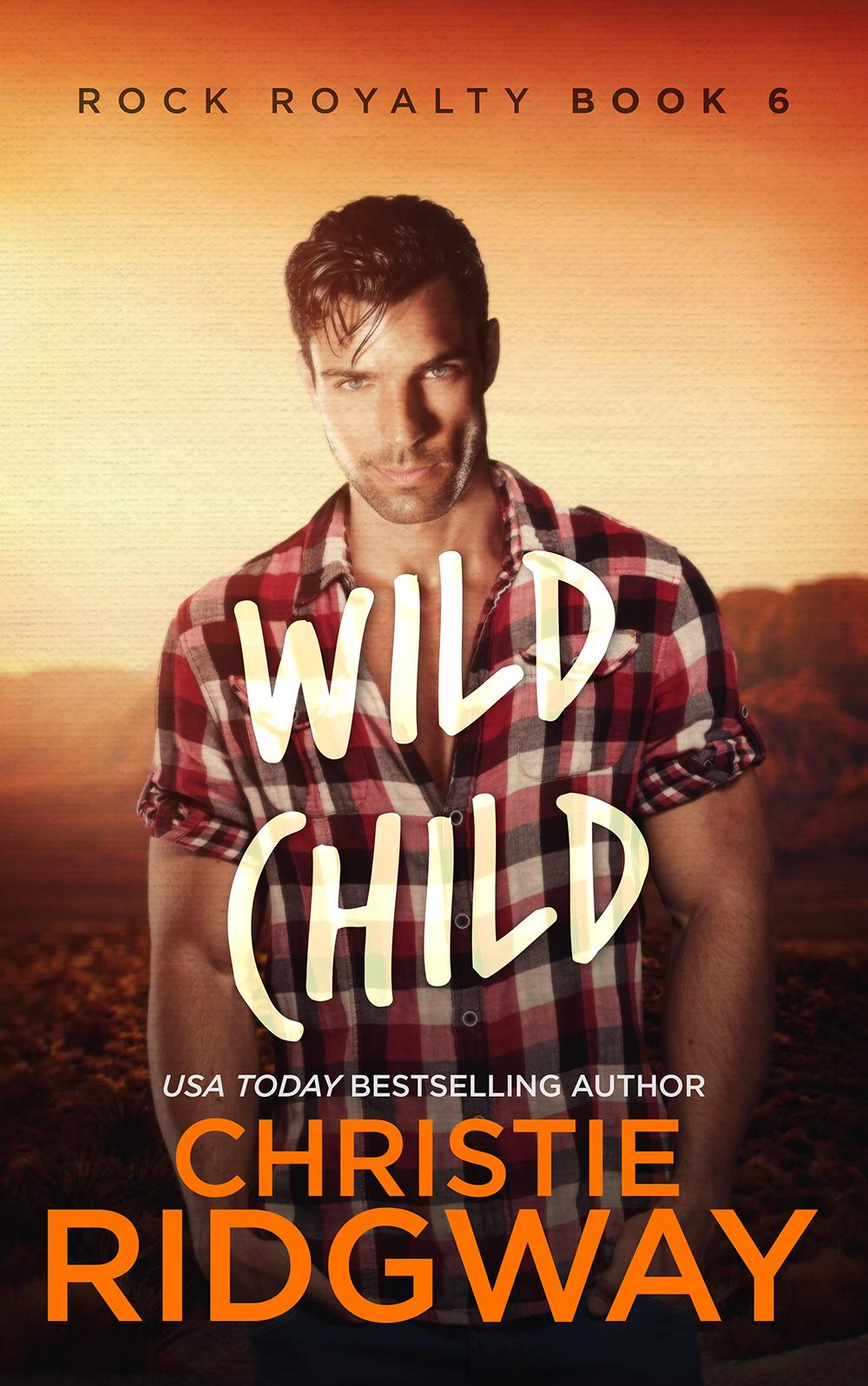 Wild Child – Ebook small