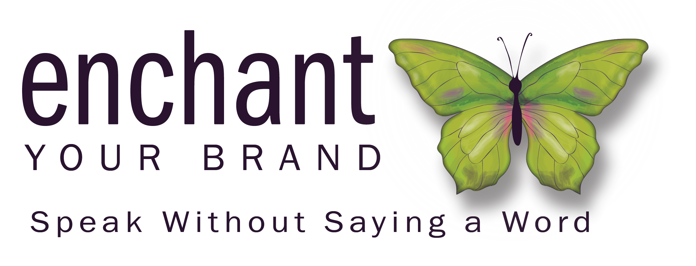 ENCHANT YOUR brand PNG HR-04 A