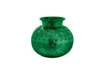 Enchanted Color Crush ~Emerald