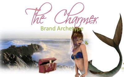 Enchanting with Archetypes ~The Charmer