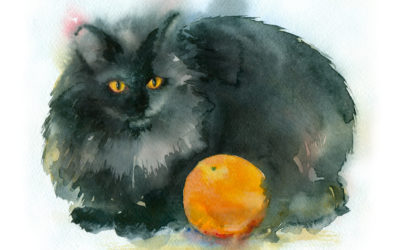 What do Black Cats, Bats, and Pumpkins have to do with Branding?