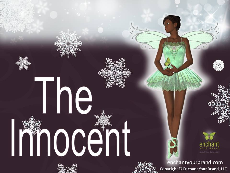 Enchanting with Archetypes ~The Innocent
