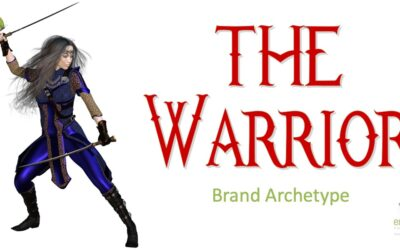 Enchanting with Archetypes ~The Warrior
