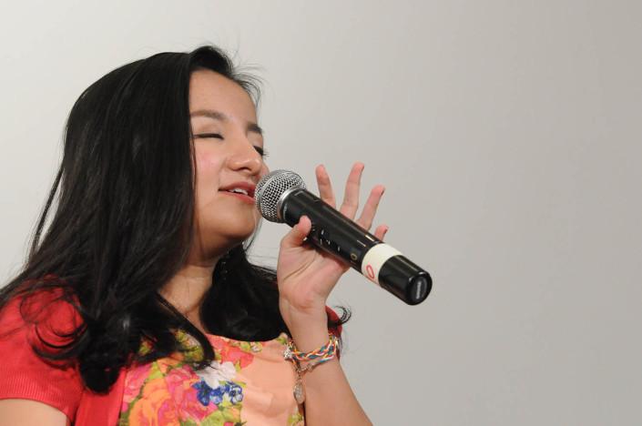 Vietnamese Advocate Phuong Anh