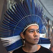 Erik Marques, Brazil climate activist