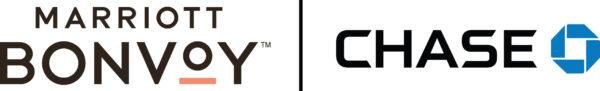 Chase Marriott Bonvoy Horizontal Logo