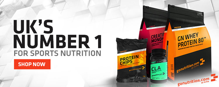 Go Nutrition Discount Code: More About Go Nutrition