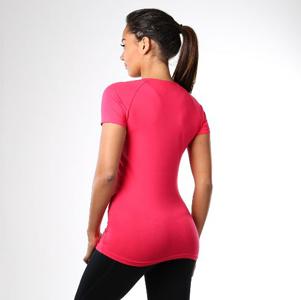 Gymshark-Size-Guide-Womens-Tops-Model-Back