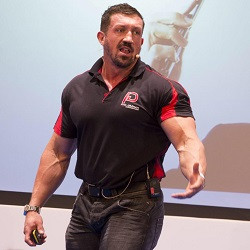 Phil Graham Q&A - Personal Trainer and Sports Nutrionist