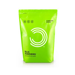Bulk Powders Complete Vegan Gainer Review - CheckMeowt