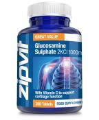 Glucosamine - Zipvit Discount Code