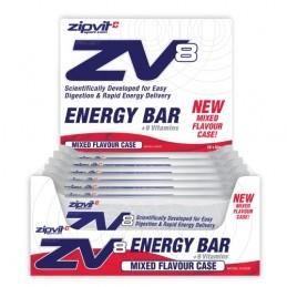 ZV8 Energy Bar - Zipvit Discount Code