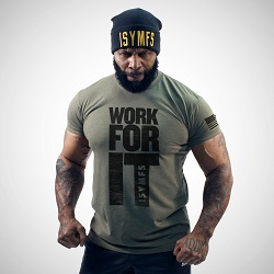 The BEST CT Fletcher Quotes of All Time - CT Posing