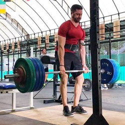 Stronglifts 5x5 Review - CheckMeowt