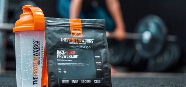 The Protein Works Reviews - Supplement Header Image - CheckMeowt