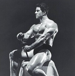 Reg Park's 3 Phase 5×5 Workout Review - Featured Image