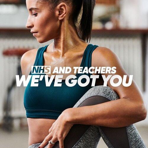 Fiit Teachers and NHS Discount Code - CheckMeowt