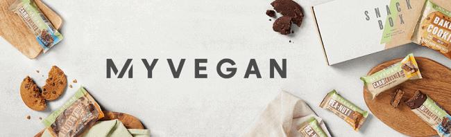 Myvegan Reviews Banner - CheckMeowt