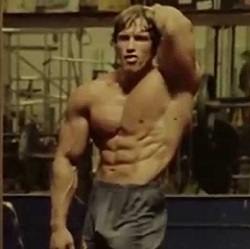 Arnold Schwarzenegger Blueprint to Cut Review